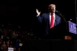 Báo Nga: Donald Trump cáo buộc Obama gây trở ngại cho việc chuyển giao quyền lực