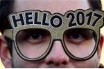 Bài toán mừng năm mới 2017 khiến dân mạng 'đau đầu' tìm lời giải