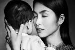 Tăng Thanh Hà sinh con thứ hai