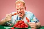 Cẩn thận với thói quen ăn quá cay