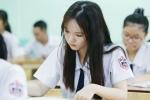 Sáng nay, hơn 860.000 thí sinh làm bài thi môn Ngữ văn kỳ thi THPT Quốc gia 2017