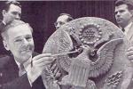 Những vụ nghe lén đình đàm của Liên Xô thời Chiến tranh Lạnh