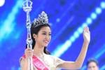 Những Hoa hậu, Á hậu Việt xuất thân từ ĐH Ngoại thương