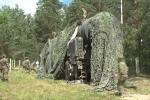 Lực lượng tên lửa đạn đạo chiến lược của Nga tập trận rầm rộ