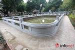 Người Hà Nội ngỡ ngàng, tiếc nuối nhìn Văn Miếu 'mới tinh'