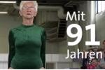 Video: Choáng với bà cụ 91 tuổi tập xà kép thanh niên cũng phải nể