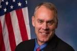 Ông Trump chọn cựu chỉ huy biệt kích SEAL làm bộ trưởng nội vụ