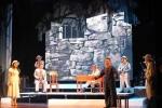 Nhà hát cải lương Việt Nam mang vở 'Hừng đông' vào Sài Gòn