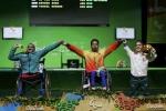 Thể thao VN lại lập kỳ tích: Lê Văn Công giành huy chương vàng Paralympic 2016, phá kỷ lục thế giới