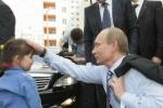 Tổng thống Putin bất ngờ tiết lộ về người cháu ngoại