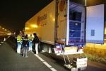 6 người Việt trốn trên xe đông lạnh từ Bỉ sang Hà Lan