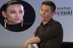 Nam Trung khuyến khích thí sinh lớn tiếng chửi bới như cái chợ trên truyền hình