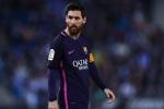 Từ chối lương 700.000 euro, Messi quyết rời Barca?