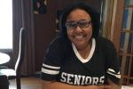 Nữ sinh da màu đỗ 24 trường đại học của Mỹ, nhận học bổng hơn 6 tỷ đồng