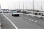 Không chỉ định thầu với dự án đường cao tốc Bắc - Nam