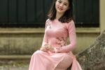 Hinh anh Hoa khoi CD canh sat nhan dan I dep nen na trong ta ao dai 6