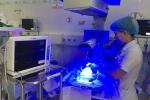 Quảng Ninh: Thay máu cứu sống hai trẻ sơ sinh bị vàng da nhân não