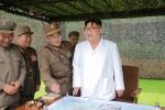 Nhân tố duy nhất có thể kiềm chế Triều Tiên