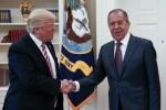 Báo Mỹ nói Tổng thống Trump làm lộ bí mật tình báo với Nga