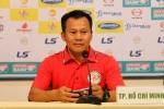 CLB TP.HCM chính thức thăng hạng V-League 2017