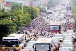 Đại biểu Quốc hội: 'Có thể có lợi ích nhóm trong quy hoạch Hà Nội'
