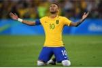 Bảng tổng sắp huy chương Olympic ngày 15: Brazil giành HCV bóng đá, nóng cuộc đua Trung Quốc-Anh