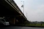 CSGT cứu người tự tử trên cao tốc Hà Nội – Thái Nguyên