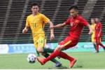 18h30 trực tiếp U16 Việt Nam vs U16 Australia: Chung kết trong mơ