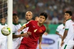 Bán kết AFF Cup: Tuyển Việt Nam đau đầu chốt hàng thủ