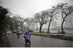 Dự báo thời tiết 13/3: Hà Nội mưa cả tuần, trời nồm ẩm