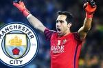 Tin chuyển nhượng sáng 26/8: Bravo chính thức cập bến Man City, Barca có thủ môn mới