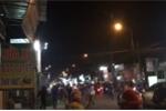 Gần 100 thanh niên cầm dao kiếm chém nhau giữa phố: Công an Đồng Nai vào cuộc điều tra