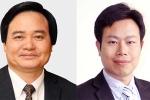 Hai lãnh đạo ĐH Quốc gia Hà Nội trúng cử đại biểu Quốc hội khóa XIV