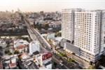 Giá căn hộ gần Tân Sơn Nhất cao nhất 50 triệu/m2