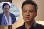 Người phán xử tập 6: Hé lộ kẻ ám sát ông trùm, Lê Thành bàng hoàng phát hiện thân phận