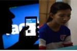 Mâu thuẫn trên facebook, nữ sinh đâm bạn trọng thương