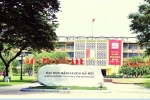 Đại học Bách khoa Hà Nội đứng đầu bảng xếp hạng uy tín năm 2016