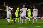 Tổng hợp Europa League: Ngày khốn khổ của Tottenham, Zenit