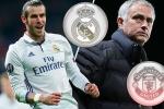 Tin chuyển nhượng 8/8: Jose Mourinho muốn Bale hay chỉ đòn gió với Real?