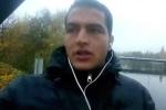 Bắt giữ cháu trai nghi phạm khủng bố Berlin