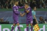 Kết quả Champions League: Real thắng vất vả, Leicester vào vòng knock-out