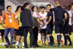 BLV Quang Huy: Án phạt cho CLB Long An là thỏa đáng