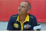 Thầy Giôm 'nổi điên', không muốn nói về sai lầm của học trò U19 HAGL Arsenal JMG