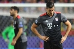 Highlights Atletico Madrid 1-0 Bayern Munich