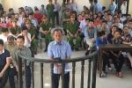 Minh 'Sâm' kể công tại toà để xin nhận mức án thấp nhất