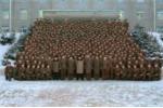 Bị Liên Hợp Quốc trừng phạt, Triều Tiên dọa tổ chức chiến tranh