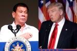 Quá bận, Tổng thống Philippines có thể không tới Nhà Trắng