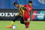 18h trực tiếp U23 Việt Nam – U23 Malaysia: Lứa Công Phượng khoe tài