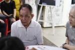 Ba Minh Thuận kể lời cuối của con trai trước khi mất