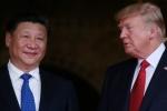Ông Trump khen ngợi Trung Quốc nỗ lực gây sức ép với Triều Tiên